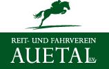 Logo Reit und Fahrverein Auetal